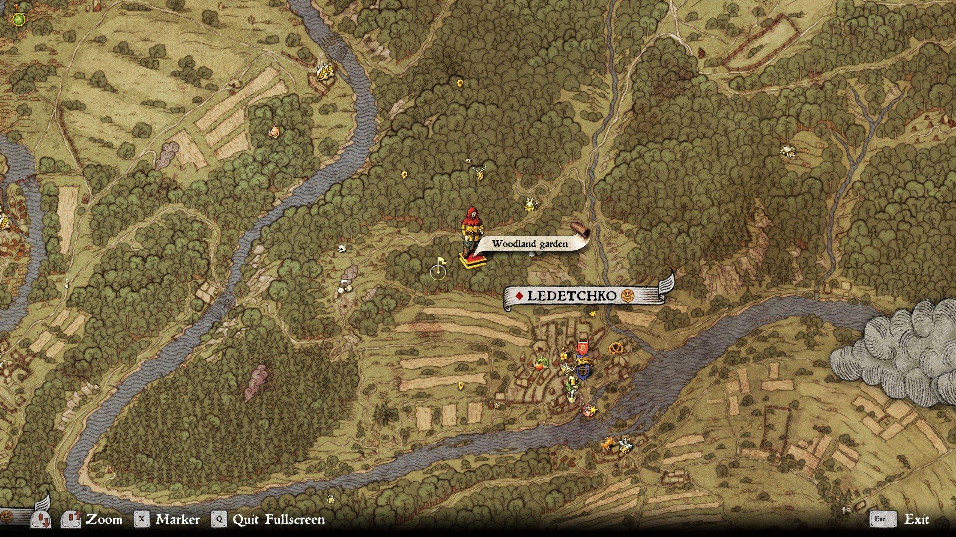 St. George\'s Sword | Kingdom Come deliverance Wiki