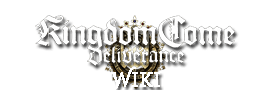 Kingdom Come Deliverance Wiki